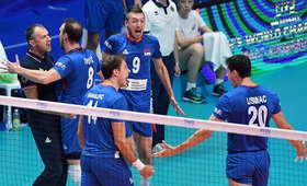 reprezentacja Serbii na mistrzostwach świata