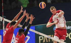 Maciej Muzaj, Polacy na Final Six