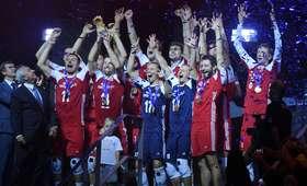 Polscy siatkarze mimo mistrzostwa świata muszą jeszcze powalczyć o udział w IO