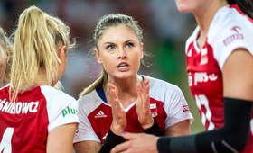 Liga Narodów siatkarek: Nerwy w końcówce, Polki ograły Japonki