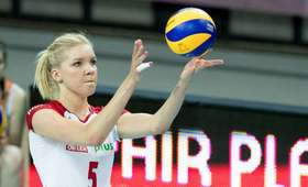 Liga Narodów: Polki przegrały po raz piąty, tym razem z Holandią