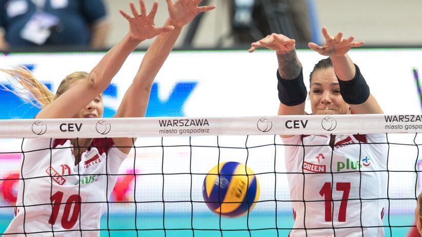 Polki przegrały w LN z USA