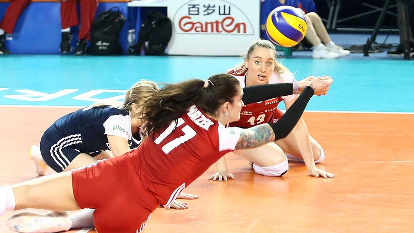 Final Six Ligi Narodów siatkarek 2019