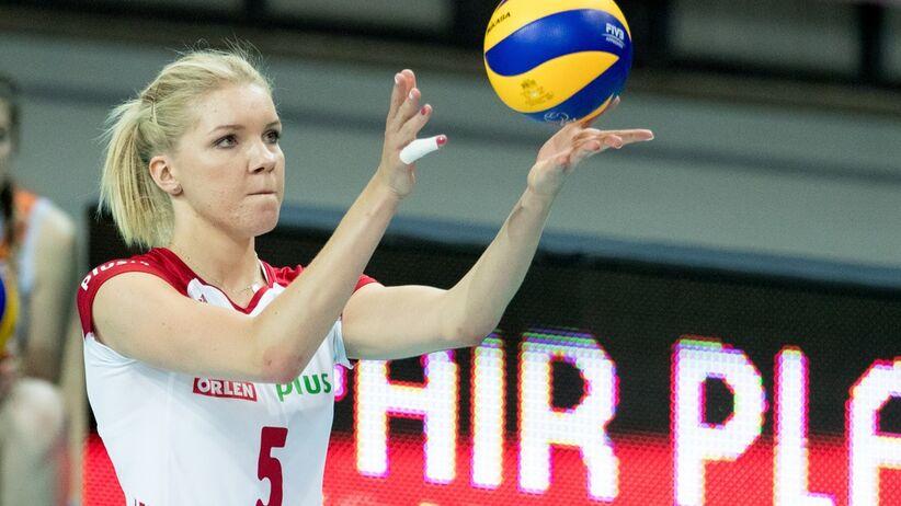 Polska przegrała z Turcją w LN