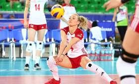 Polki rozpoczynają Lige Narodów