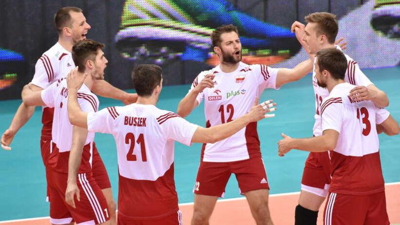 Liga Narodów siatkarzy: Znamy skład reprezentacji Polski