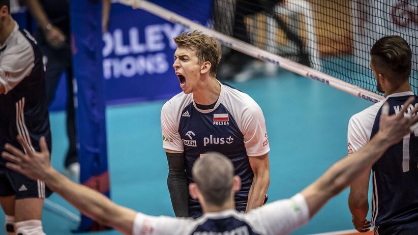 Vital Heynen ogłosił skład na turniej w Mediolanie