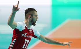 Skład reprezentacji Polski na Final Six siatkarzy 2019