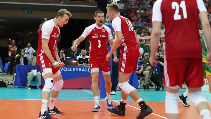 Polska - Bułgaria na żywo