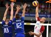 Liga Narodów siatkarzy: Polska wciąż niepokonana, tym razem lepsza od Francji!