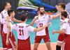 Liga Światowa: Porażka biało-czerwonych na koniec turnieju