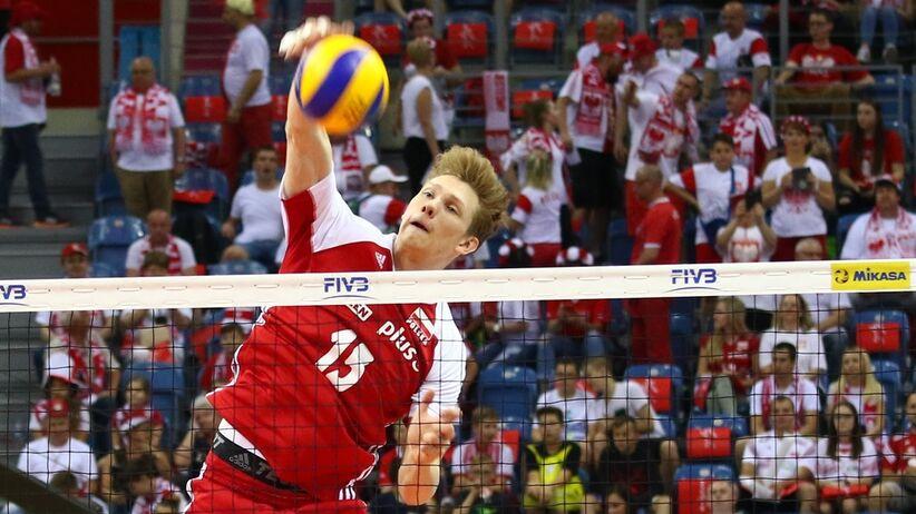 Polska pokonała Argentynę w LN siatkarzy