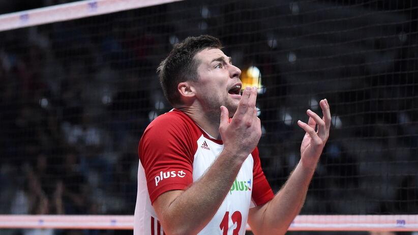 Michał Kubiak krytykuje FIVB