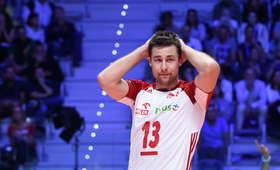 Michał Kubiak zagrożony sankcjami FIVB