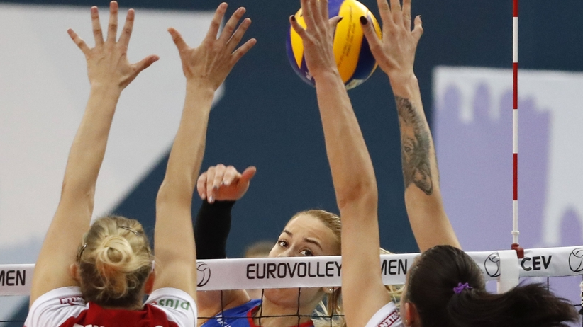 Polki odpadły z mistrzostw Europy, ćwierćfinał dla Turczynek