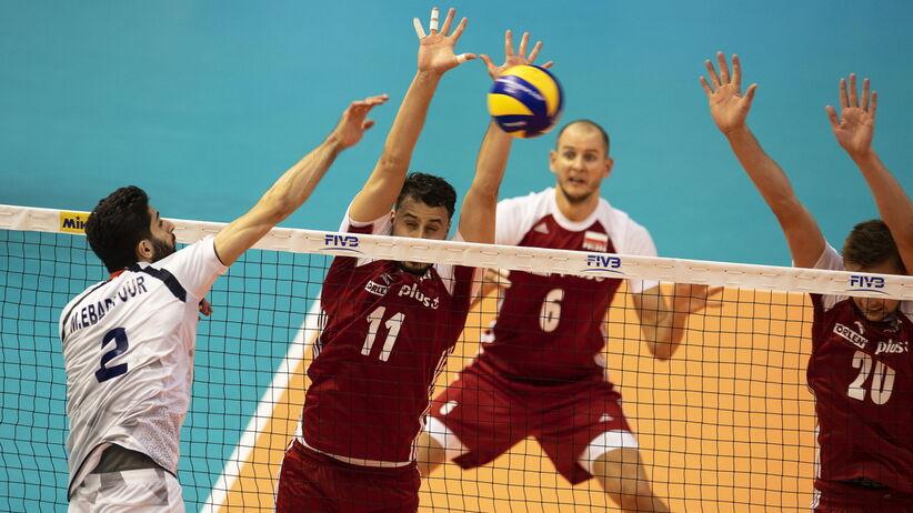 Polska - Iran