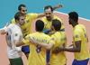MŚ w siatkówce: Hit nie rozczarował, Brazylia ograła Francję [WYNIKI]