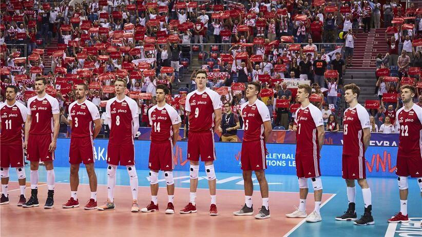 Polska - Australia: GODZINA. O której  mecz Ligi Narodów? Kiedy i gdzie go obejrzeć? [TRANSMISJA, STREAM, LIVE]
