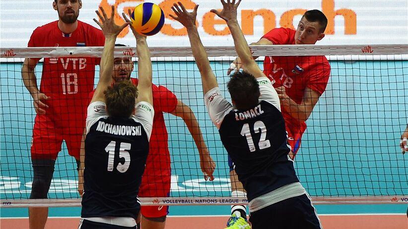 Polska - USA: GODZINA. O której  mecz Ligi Narodów? Kiedy i gdzie go obejrzeć? [TRANSMISJA, STREAM, LIVE]