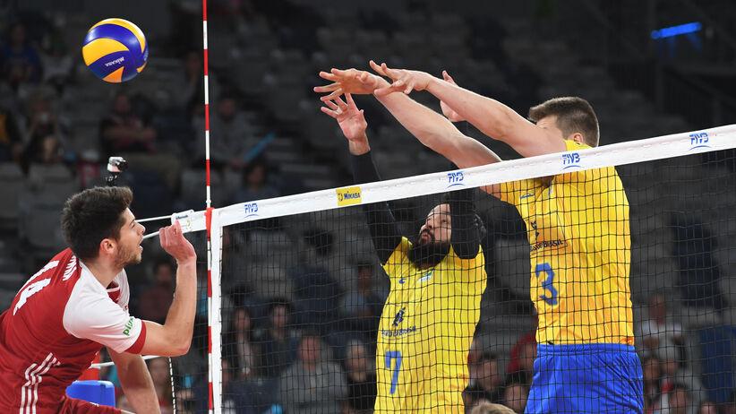 Polska - Brazylia: GODZINA. O której mecz Ligi Narodów? Kiedy i gdzie obejrzeć mecz? [TRANSMISJA, STREAM, LIVE]