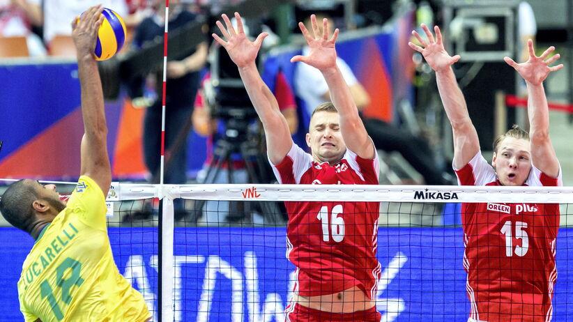 Polska - Brazylia na żywo