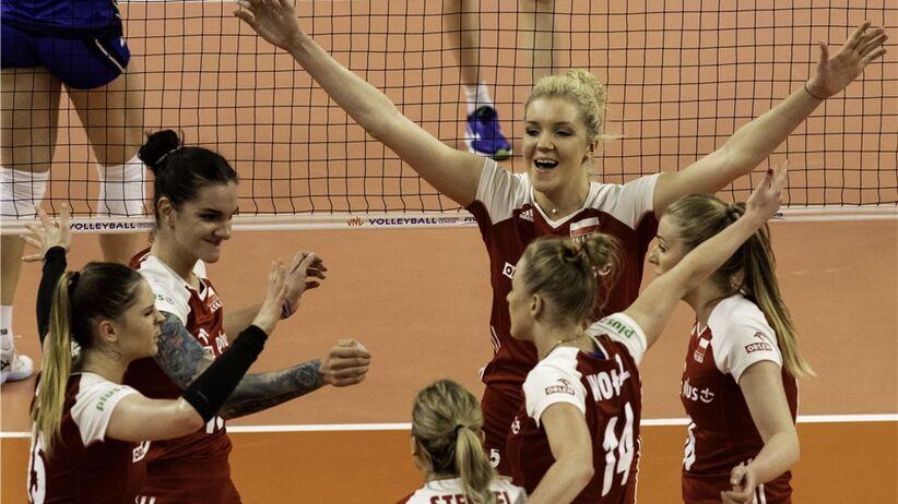 Polska - Rosja: kiedy i gdzie odbędzie się mecz siatkarskiej Ligi Narodów? [GODZINA, TRANSMISJA, STREAM]