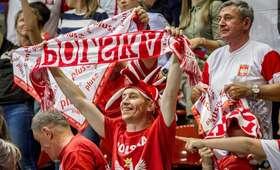 Polska - Włochy: TRANSMISJA w TV, online. Gdzie oglądać Ligę Narodów w siatkówce? [21.05]