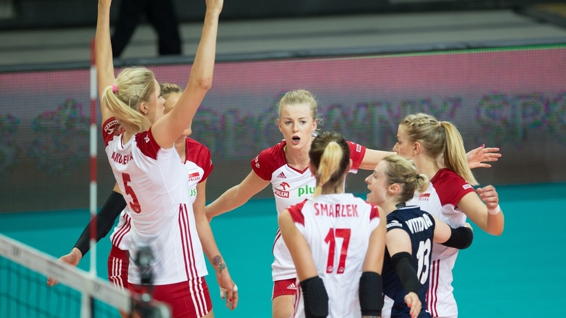 Polska - Korea