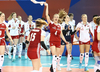Polskie siatkarki zagrają w Final Six Ligi Narodów 2019