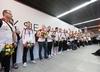Polscy siatkarze wrócili do kraju