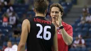 Stephane Antiga nie jest już trenerem Kanady