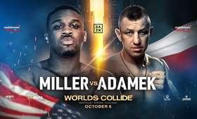 Adamek - Miller