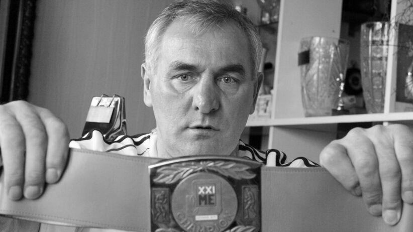 Andrzej Biegalski