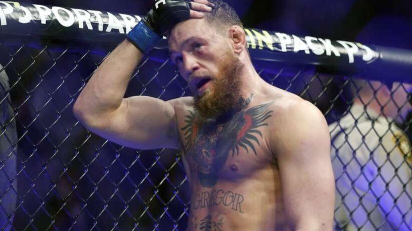 McGregor kończy karierę