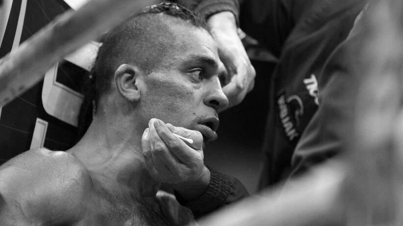 Dawid Kostecki popełnił samobójstwo
