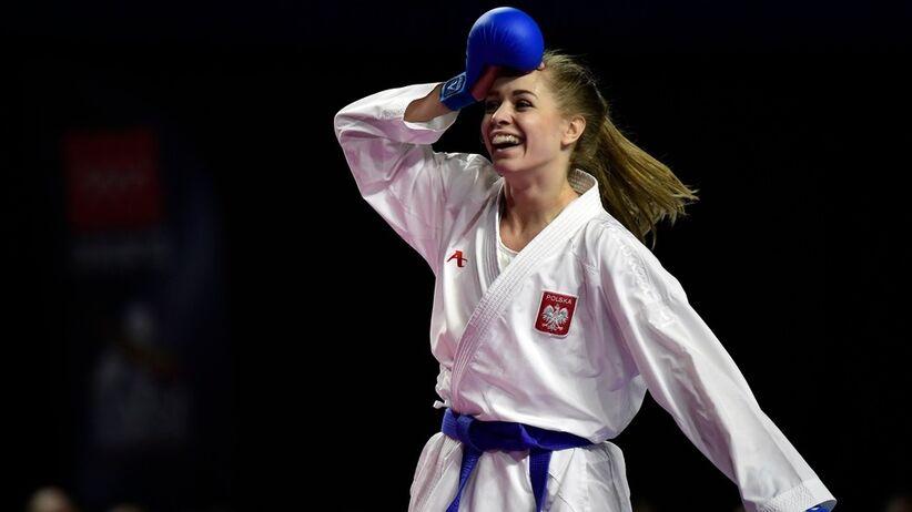 Dorota Banaszczyk ze wsparciem firmy Energa