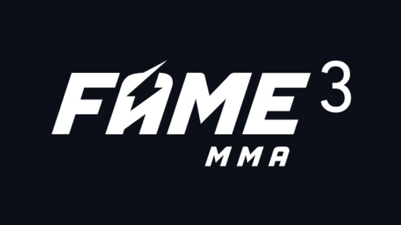 Fame Mma 3