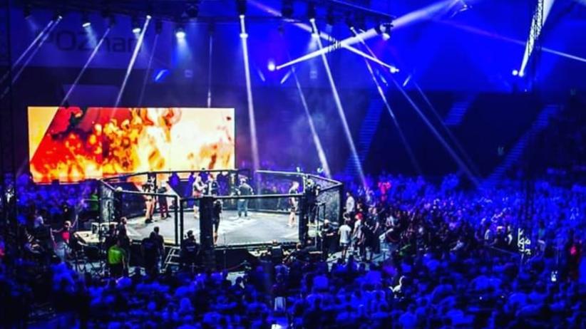 Fame MMA 4 - BILETY. Ile kosztują, gdzie kupić i kiedy w sprzedaży? [CENA]