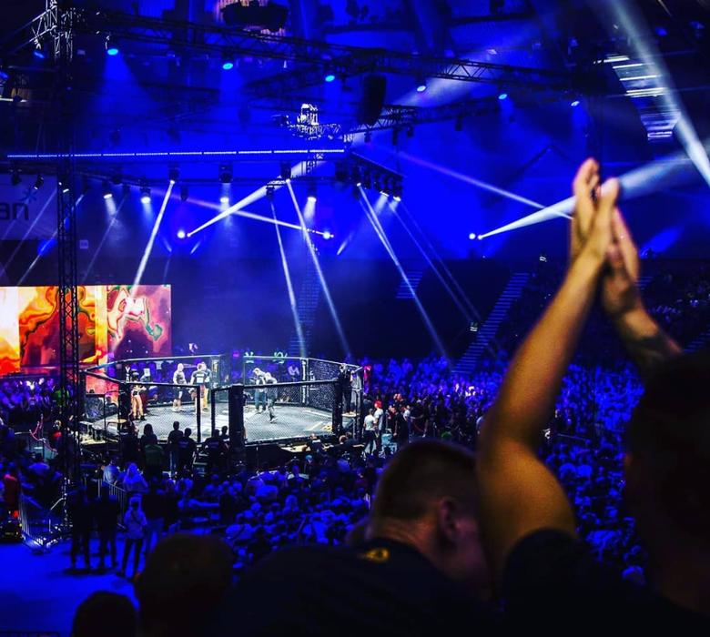 Fame MMA 4 - karta walk, walki. Kto wystąpi, kiedy i gdzie odbędzie się gala?