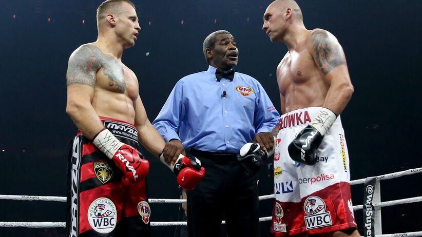 Głowacki vs Briedis