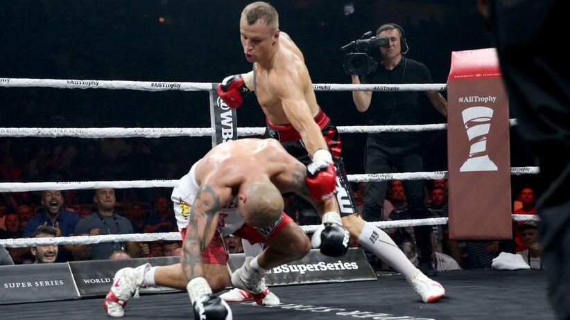 Krzysztof Głowacki stracił pas mistrza świata federacji WBO