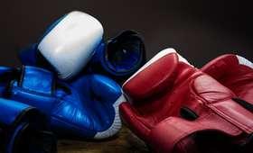 Zmarł brązowy medalista olimpijski w boksie z Melbourne