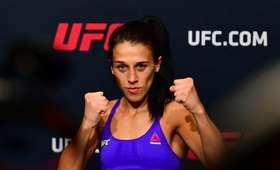 Joanna Jędrzejczyk powalczy o pas UFC! Kiedy walka?