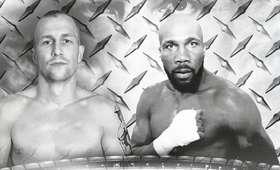 Jeżewski vs Winters na MB Boxing Night