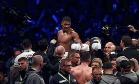 Joshua pokonał Takama! TKO w 10. rundzie