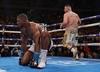 Będzie rewanż Joshua vs Ruiz