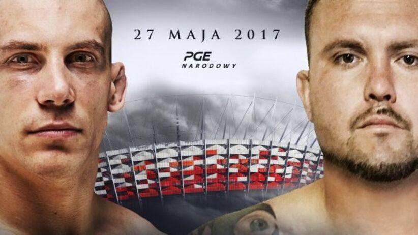 Damian Janikowski vs Julio Gallegos