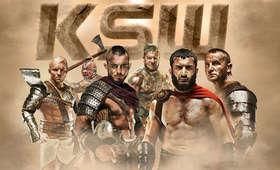 Dziś przedsmak KSW 40 - premiera telewizyjna KSW 39: Colosseum