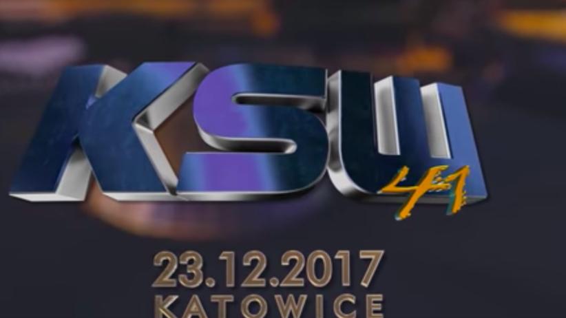 KSW 41: Gdzie i kiedy odbędzie się najbliższa gala?