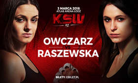 KSW 42: Wiemy, z kim powalczy dziennikarka Polsatu